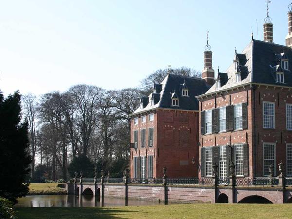 Kasteel Duivenvoorde tentoonstelling Haagwijk Architectuurmanifestatie