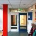 interieur - behandeling deuren